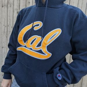 Champion California Golden Bears Hoodie